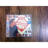 Zeca Pagodinho Quintal Do Zeca 3 Vol 1[cd Original Lacrado]